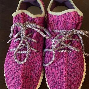 Adidas Yeezy boost sneakers